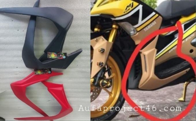 Aksesoris-Yamaha-Aerox-155