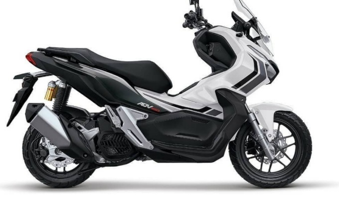 Perbandangan All New Yamaha Nmax 2020 VS Honda ADV 150