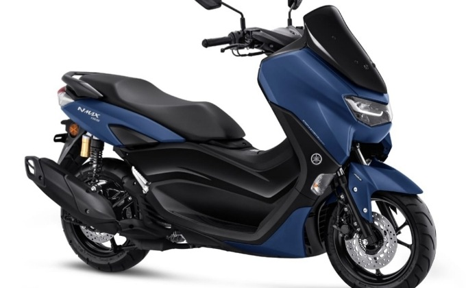 Kekurangan All new Yamaha nmax 2020