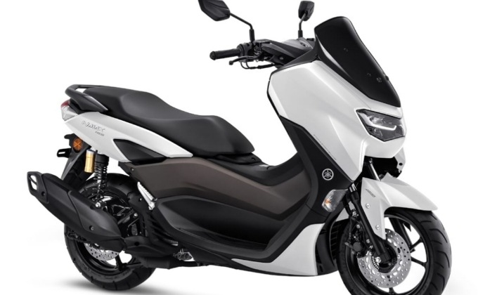 Kelebihan All New Yamaha Nmax 2020