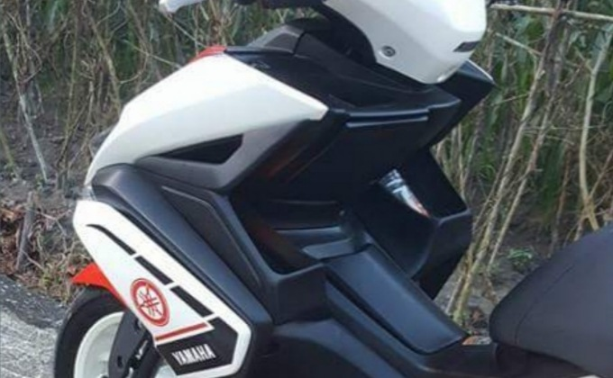 Aksesoris Buat Yamaha Aerox 155