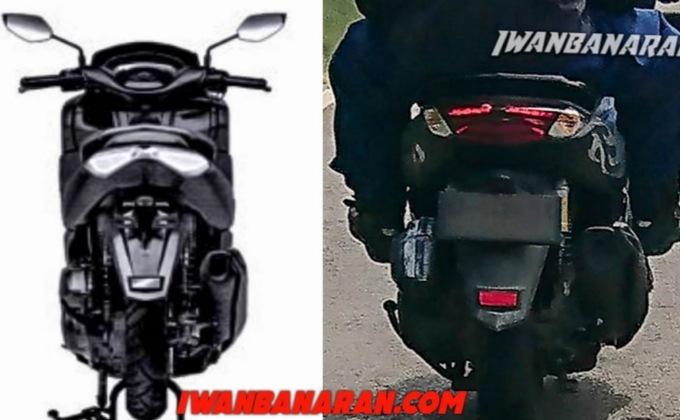 Prediksi Peluncuran Yamaha New Nmax Terbaru