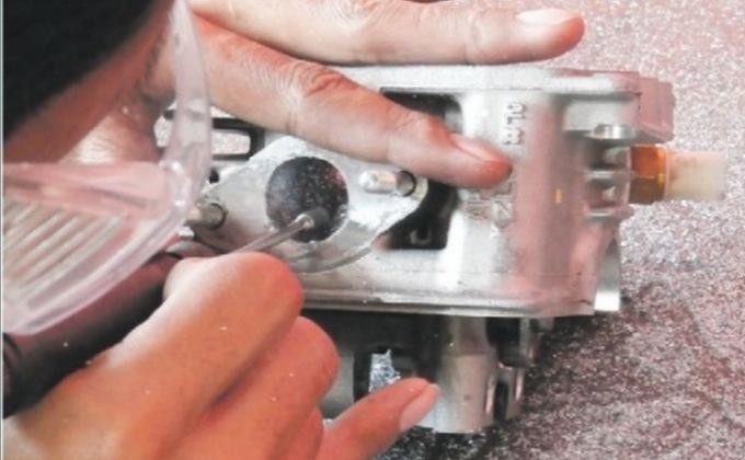 Cara upgrede tenaga Honda Vario
