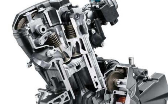 Merawat Motor Modifikasi