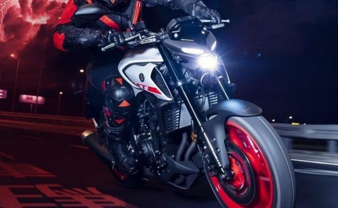 New Yamaha MT-25 Facelift 2020