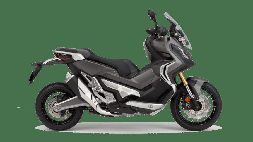 Akankah Honda Akan Merilis new ADV-250