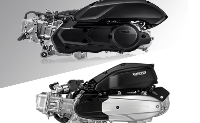 Cara Memilih Oli Motor