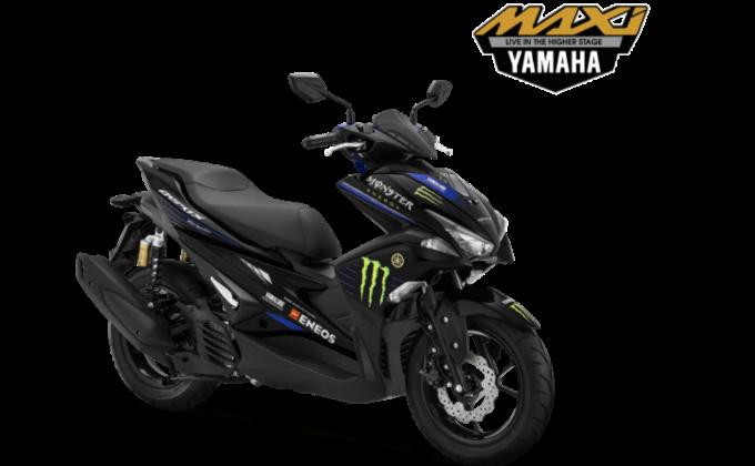 Mengapa Honda Vario Lebih Menarik Ketimbang Yamaha Aerox