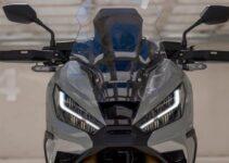 Spesifikasi Lengkap New X-ADV 2021 Tampang Sangar