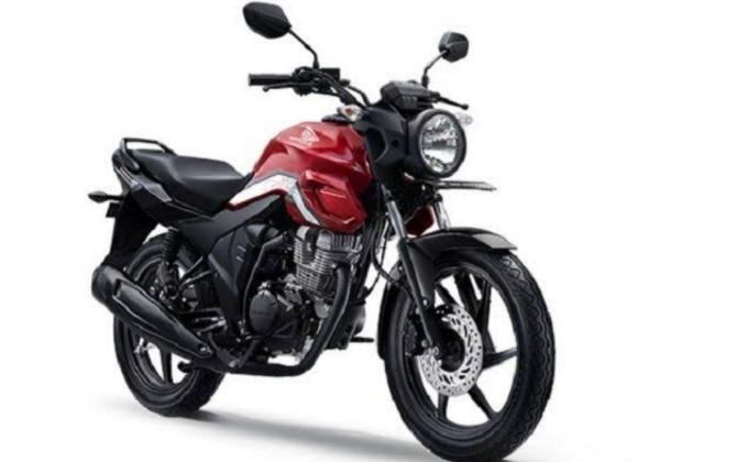 Mengapa Honda Verza-150 Layak