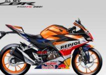 Rumor tentang Honda New CBR 150R 2021