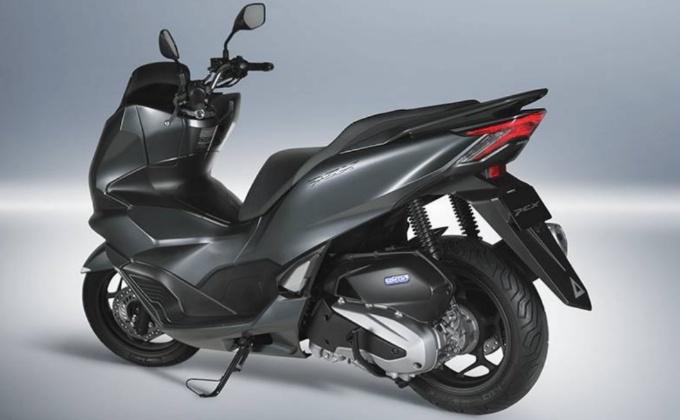 Spesifikasi Honda PCX 160cc
