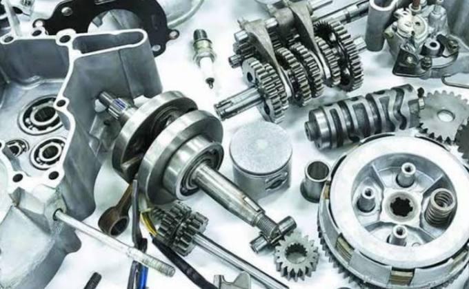 Cara Meningkatkan Performa Motor