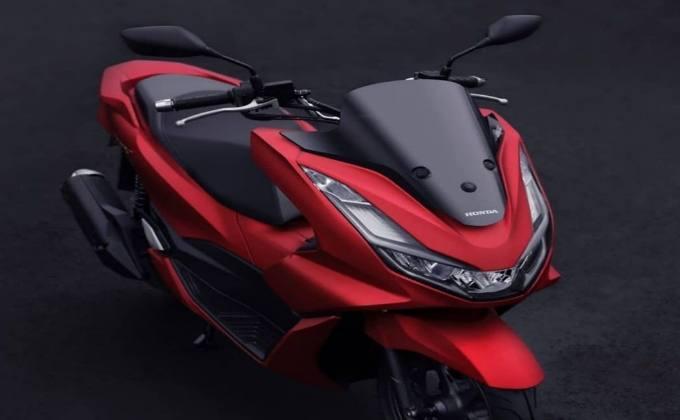 Perbedaan Honda PCX 160
