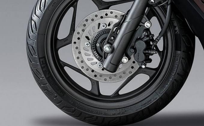 Kekurangan New Honda Pcx160cc