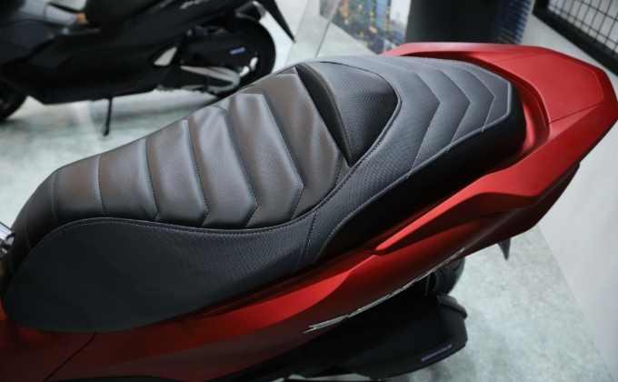 Aksesoris Resmi Honda Pcx