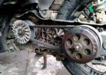 Penyebab Suara Mesin Motor Matic Kasar. Khususnya Mesin Nmax