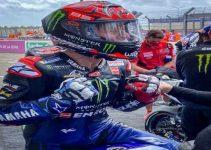 Rahasia Fabio Quartaro Tampil Konsisten Pada MotoGP 2021