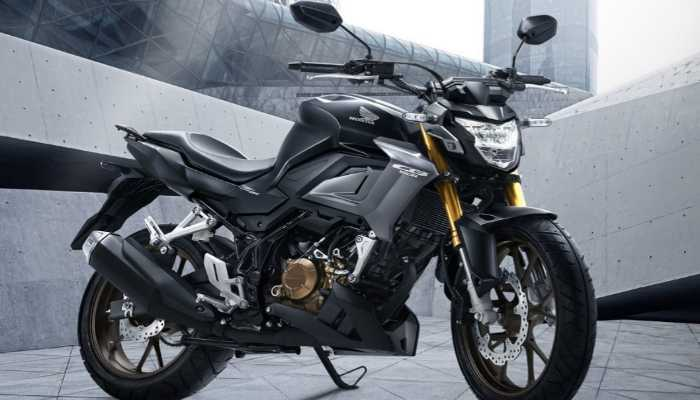 Review Motor Honda CB150R