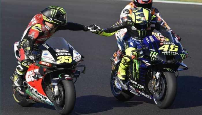 Cal Crutchlow ke MotoGP