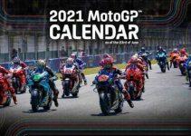 Ragam Istilah MotoGP yang Sebaiknya Anda Pahami