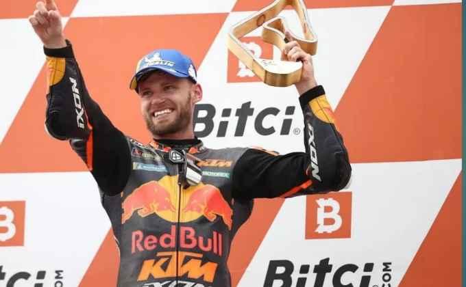 Siaran Ulang MotoGP Red Bull Ring