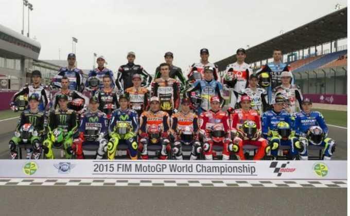 Fakta Unik dan Menarik Tentang MotoGP