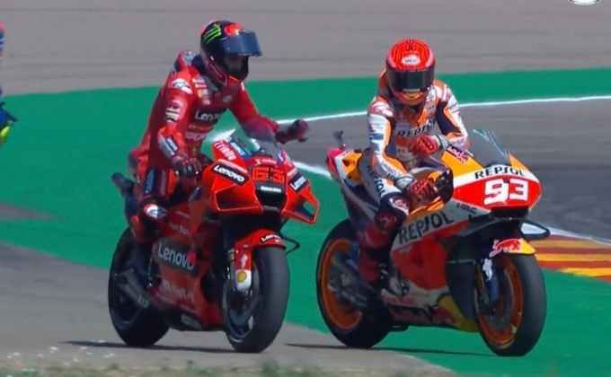 Siaran Ulang MotoGP Aragon 2021