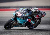 Kembalinya Andrea Dovizioso Berdampak Besar Bagi MotoGp